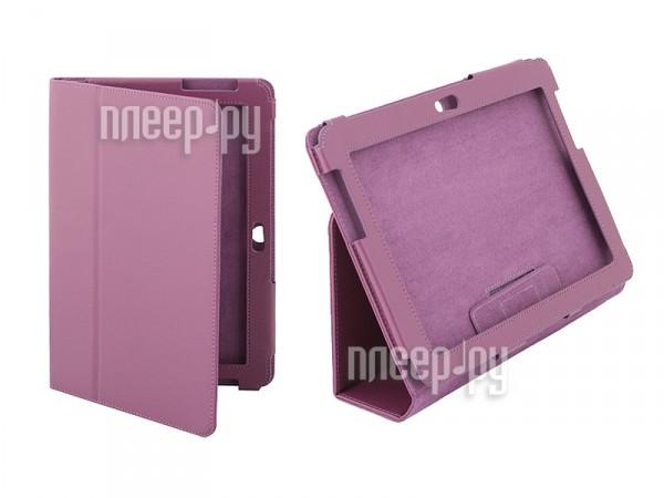 Аксессуар Чехол Galaxy Tab 2 10.1 P5100 Palmexx Smartslim Purple  Pleer.ru  360.000