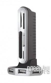 Konoos UK-11 + 3-ports HUB