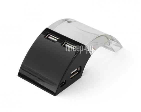 Хаб USB Konoos UK-19 USB 4-ports  Pleer.ru  680.000