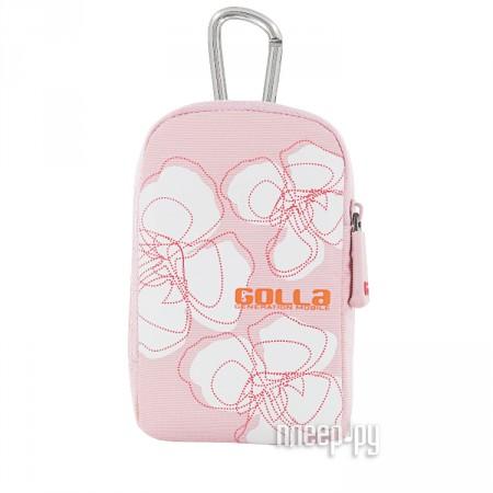 Сумка Golla Isle G694 Pink