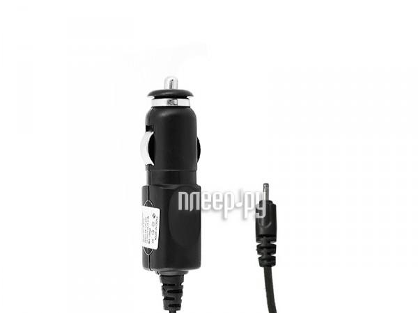 Аксессуар Зарядное устройство автомобильное Nokia 6101 / 6111 / 3250 / 6280 / 1200 / 6101 / 6500 / N70 Aksberry  Pleer.ru  94.000