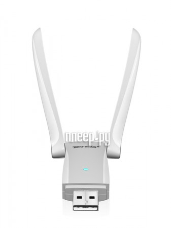 Wi-Fi адаптер Tenda W322UA  Pleer.ru  390.000