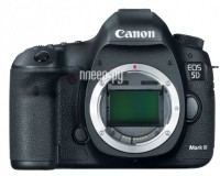 Фотоаппарат Canon EOS 5D Mark III Body - УЦЕНКА!