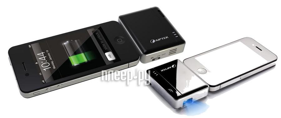 Проектор Aiptek MobileCinema i20  Pleer.ru  7010.000