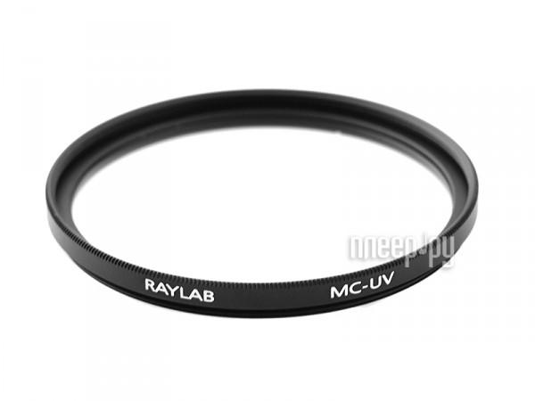 Светофильтр Raylab MC-UV 67mm  Pleer.ru  2078.000