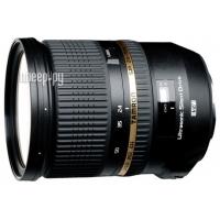 Tamron Nikon SP AF VC 24-70 mm F/2.8 Di USD (����������� �������� �� Tamron ������)