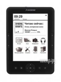 Digma E605 - 4Gb Black