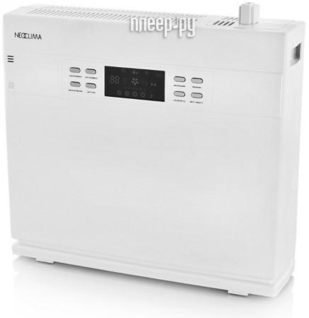 Очиститель и увлажнитель воздуха NeoClima NCC-868  Pleer.ru  6976.000