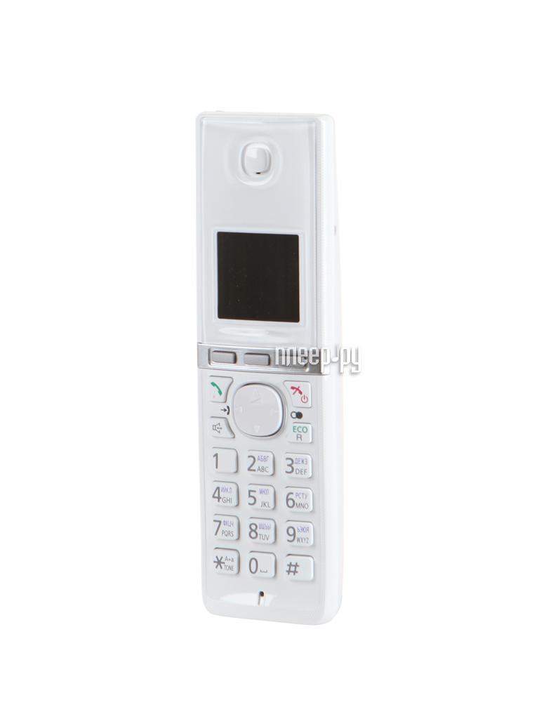 Радиотелефон Panasonic KX-TG8061RUW  Pleer.ru  1884.000