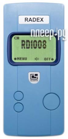 Индикатор Детектор-индикатор радиоактивности Радэкс РД1008  Pleer.ru  10368.000