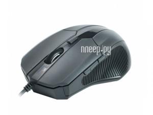 Купить Мышь CBR CM 301 Grey