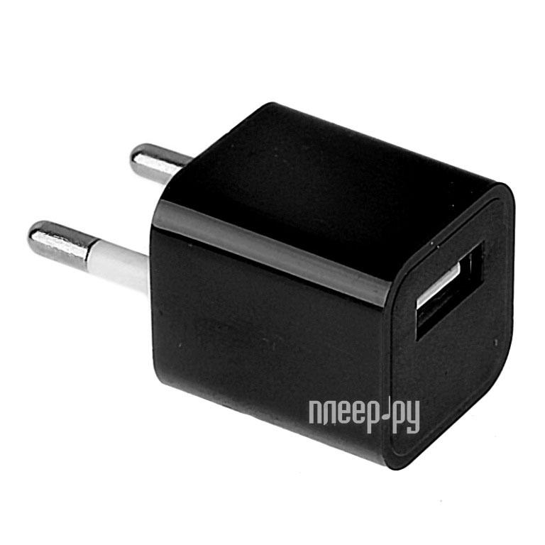 Зарядное устройство EcoStyle / Human Friends Max Power Solo / ES-SZU-Univ011ABL / Digizone / CBR CB 03 / ONEXT USB 1000mAh сетевое