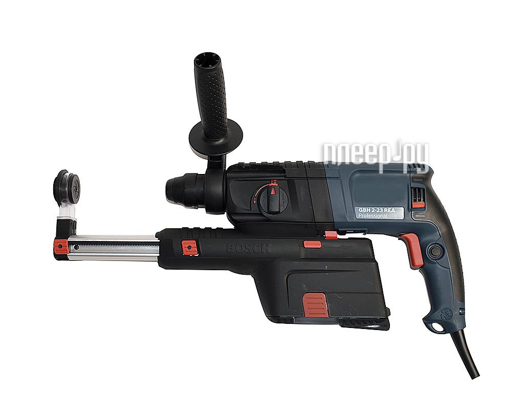 Перфоратор Bosch GBH 2-23 REA 0611250500  Pleer.ru  8274.000