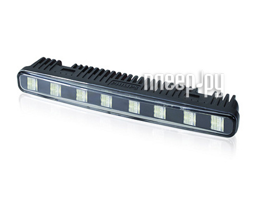 Лампа Philips LED DayLight 8 12824WLEDX1 DRL  Pleer.ru  4910.000