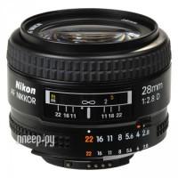 Nikon Nikkor AF  28 mm F/2.8 D (�������� Nikon)