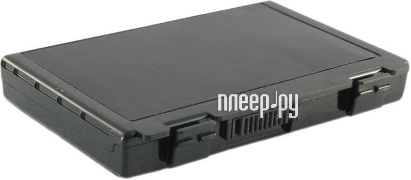 Аккумулятор ASUS A32-F82 for K40/K50/P50Pitatel 11.1V 4400 mAh BT-165 / D-NB-835  Pleer.ru  1950.000