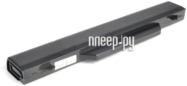 Аккумулятор HP HSTNN-IB89 ProBook 4510S/4515S/4710S Pitatel 5200 mAh BT-481 / D-NB-519  Pleer.ru  1996.000
