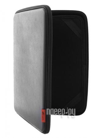 Аксессуар Чехол 11.0 Dicom T11 Mat Shell Black  Pleer.ru  974.000