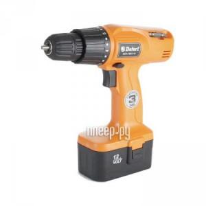 Купить Электроинструмент Defort DCD-12N-7-B 98299786