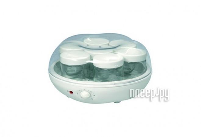Баночка (стаканчик) с крышкой для йогуртницы moulinex yogurta djc141, djc241, djc2p1, yogurteo yg230131, yg231531