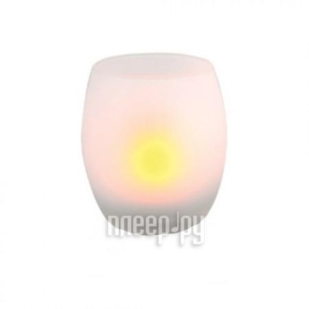 Светодиодная свеча LED Candle D-EA55D/G с ПДУ  Pleer.ru  381.000