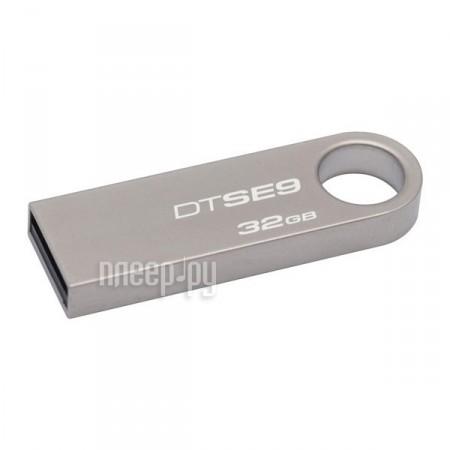 USB Flash Drive 32GB - Kingston FlashDrive DataTraveler SE9 DTSE9H/32GB