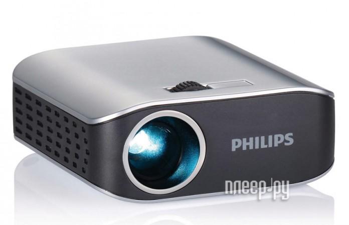 Проектор Philips PPX-2055  Pleer.ru  10331.000