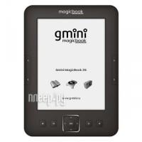 Gmini MagicBook Z6 Graphite
