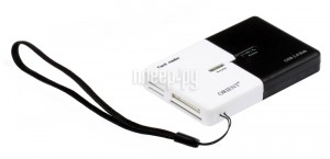 ����-����� Orient CO-740 All in 1 card reader + 3 port HUB