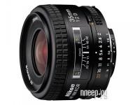 Nikon Nikkor AF  35 mm F/2.0 D (�������� Nikon)