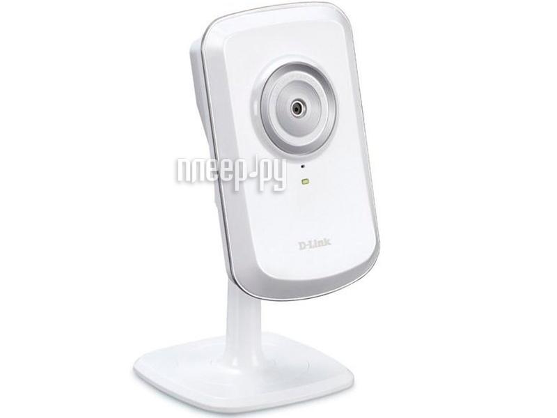 IP камера D-Link DCS-930L