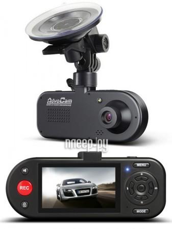 Видеорегистратор AdvoCam FD4 Profi-GPS  Pleer.ru  4198.000