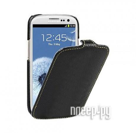 Аксессуар Чехол Samsung GT-i9300/i9301 Galaxy S III / S III Neo Ainy / Aksberry / Gecko / iBox Premium  Pleer.ru  1129.000