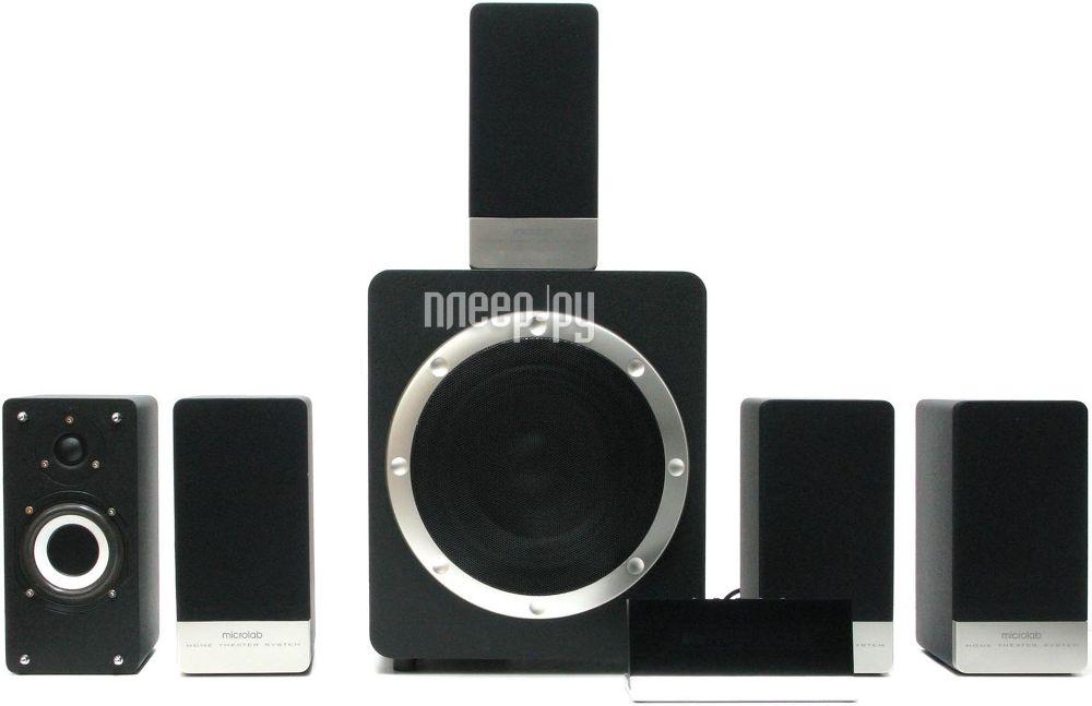 Колонка Microlab H510