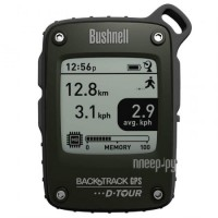GPS-приемник Bushnell Backtrack D-Tour Green #360315