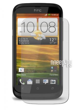 Аксессуар Защитная пленка HTC Desire V / Desire X Media Gadget Premium  Pleer.ru  94.000