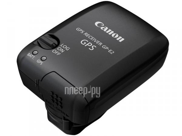 GPS-модуль Canon GP-E2  Pleer.ru  11833.000