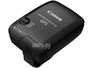 Купить GPS-приемник Canon GP-E2 для Canon EOS 650D / 7D / 1D X / 5D Mark III