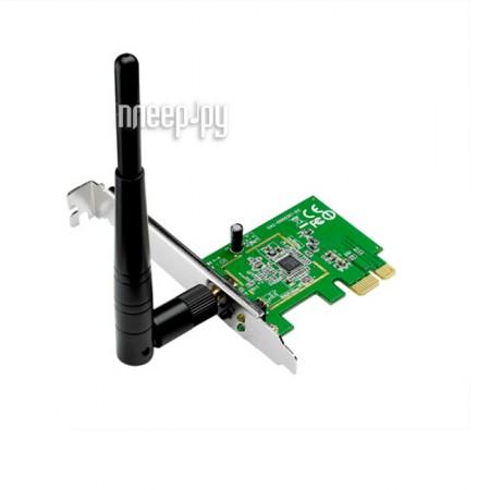 Wi-Fi адаптер ASUS PCE-N10