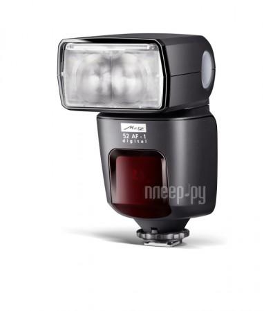 Вспышка Metz Mecablitz 52 AF-1 Digital Nikon  Pleer.ru  9455.000