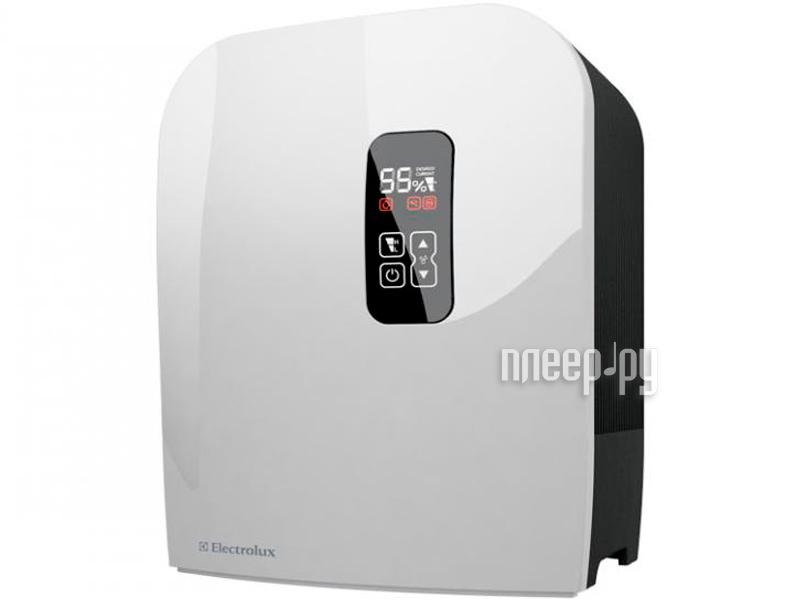Очиститель и увлажнитель воздуха Electrolux EHAW-7515D  Pleer.ru  13787.000
