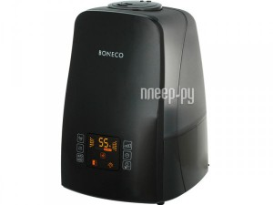 Boneco Air-O-Swiss U650 Black