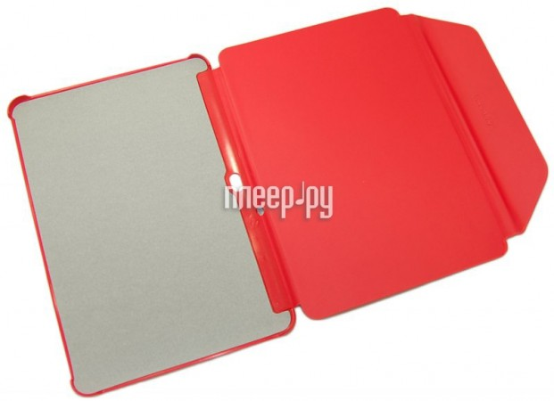 Аксессуар Чехол Galaxy Tab 2 10.1 P5100 Palmexx Book Cover Red PX/SMT SAM Tab2 10.1 RED  Pleer.ru  980.000
