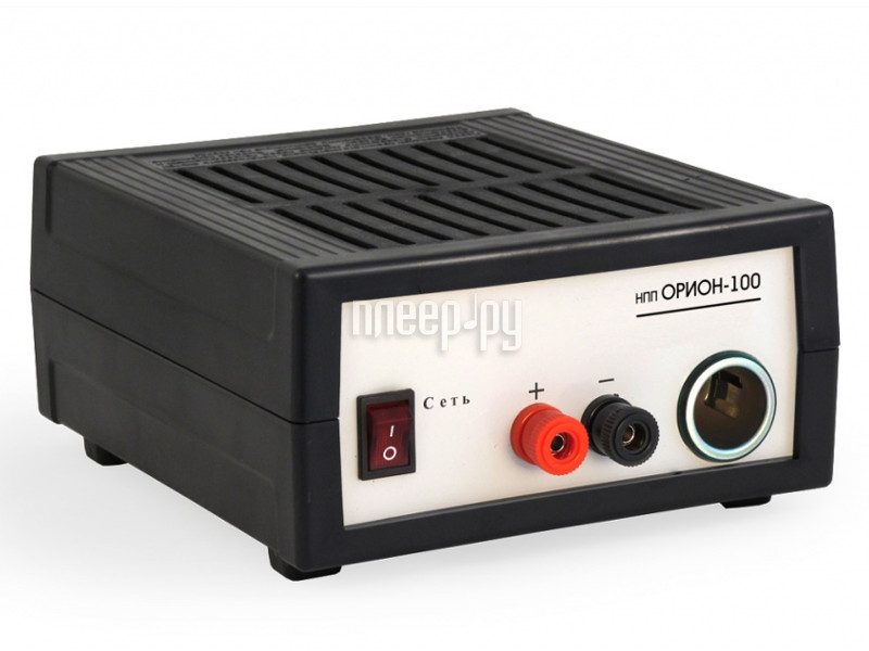 Зарядное устройство Орион PW-100 Производим тестирование.  Продажа в кредит.