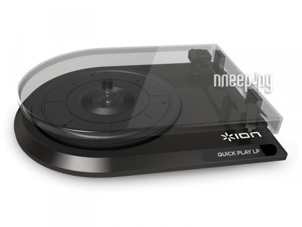 Конвертер ION Audio Quick Play LP IONquick  Pleer.ru  3188.000