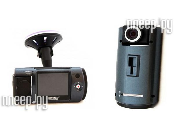 Видеорегистратор ParkCity DVR-HD 570  Pleer.ru  3489.000