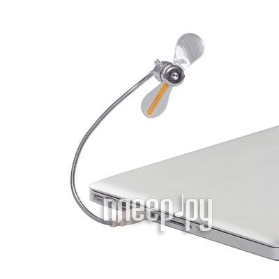 Вентилятор от USB ExeGate UF-504  Pleer.ru  130.000
