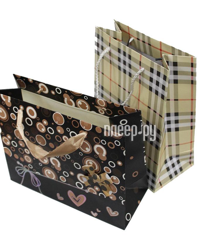 Пакет для подарка большой за 249 рублей