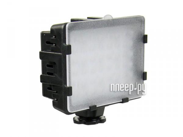 Осветитель Falcon Eyes LED-198  Pleer.ru  2987.000