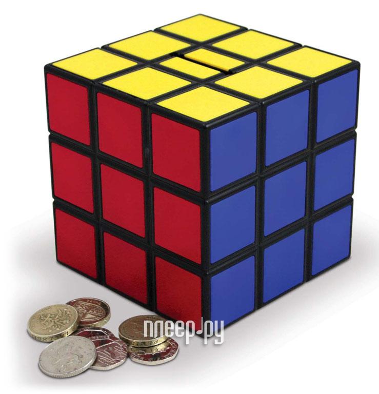 Копилка Spinning Hat Rubik Money Box  Pleer.ru  439.000